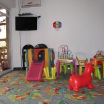 Vila Rocco - litoral cu loc de joaca