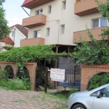 Vila Rocco Eforie Nord loc de joaca exterior